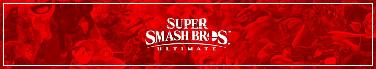 CEL Super Smash Bros. Season Two